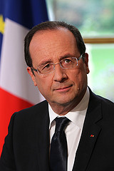 François Hollande flickr.com.g8uk