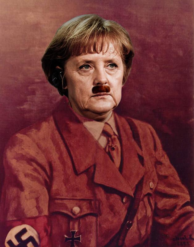 Angela-nazi